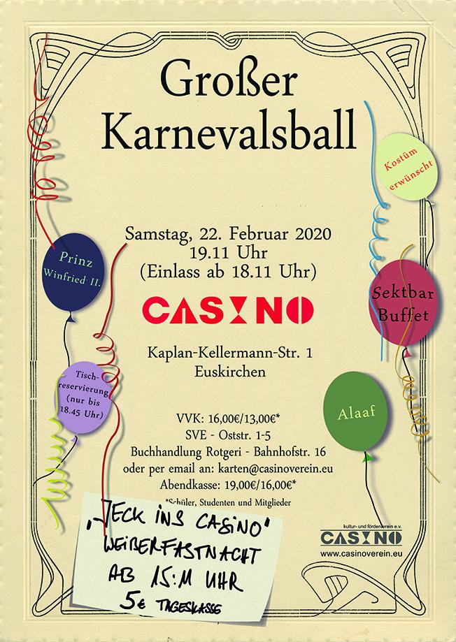 Altes Casino Euskirchen